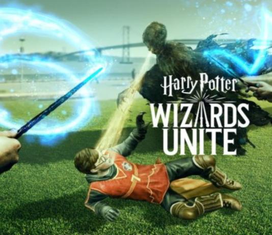 Harry Potter: Wizards Unite Download APK
