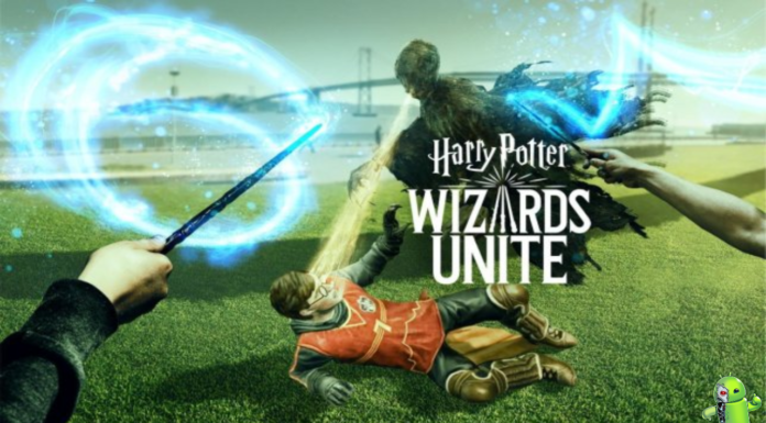 Harry Potter: Wizards Unite Download APK
