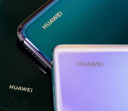 Huawei Anuncia Novo Sistema Operacional Que Vai Substituir o Android
