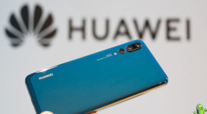 Huawei está pronta para lançar dispositivos com seu sistema operacional