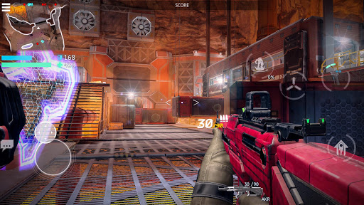 Infinity-Ops-Online-FPS
