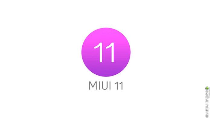 MIUI 11 - Mais Detalhes Sobre a Atualização Surgem na Internet 14