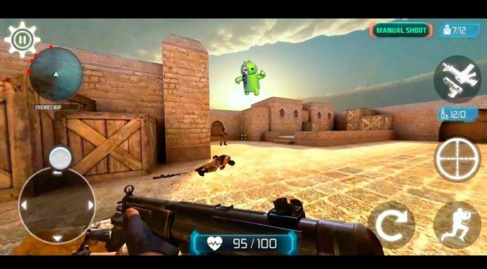 Melhores jogos offline leves para Android
