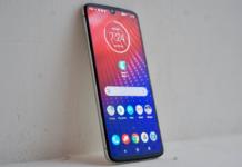 Motorola Moto Z4 pode não ser atualizado para o Android R