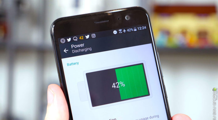 Nokia anuncia tecnologia que DOBRA capacidade de bateria de smartphones capa