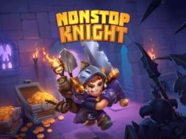 Nonstop Knight 2 é oficialmente lançado na Google Play