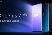 OnePlus 7 e 7 Pro estão recebendo o Android Q Developer Preview 2
