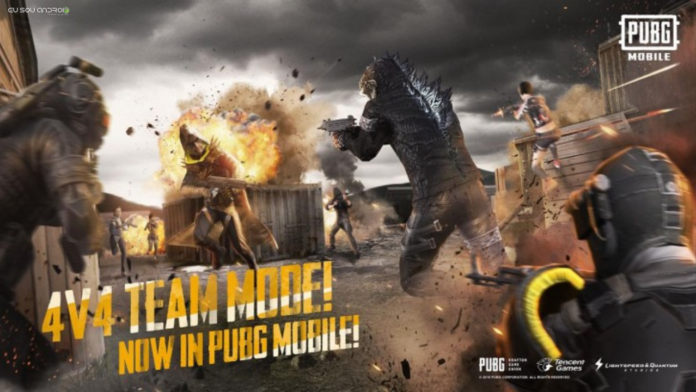 PUBG Mobile atinge 400 milhões de downloads