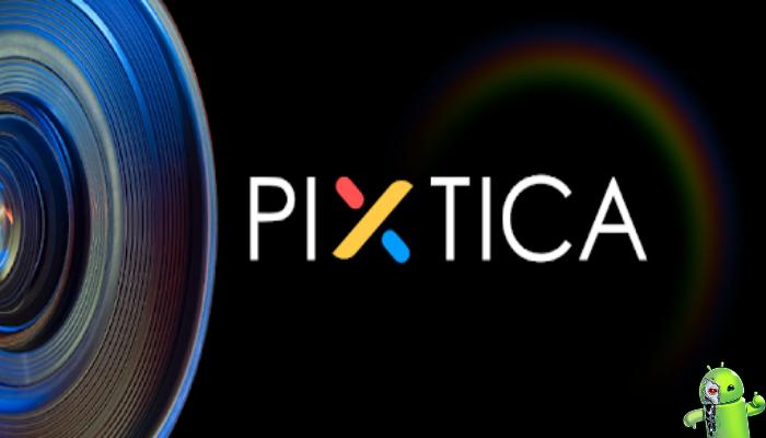 Pixtica