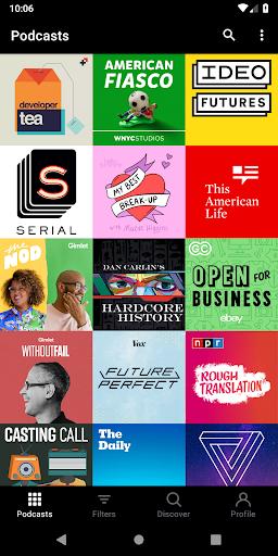 Pocket Casts - Podcast Player