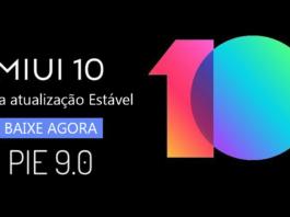 Pocophone Está Recebendo MIUI 10.3.5.0 Estável CAPA