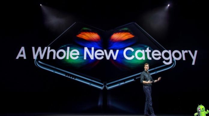 Samsung Galaxy Fold está quase pronto para chegar ao mercado, diz vice-presidente