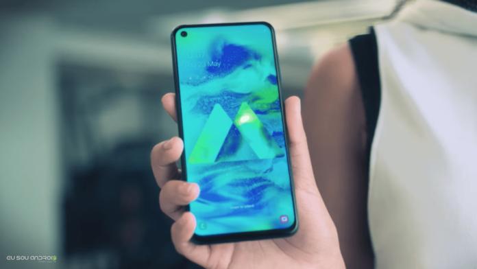 Samsung Galaxy M40 é anunciado com Snapdragon 675 e câmera tripla