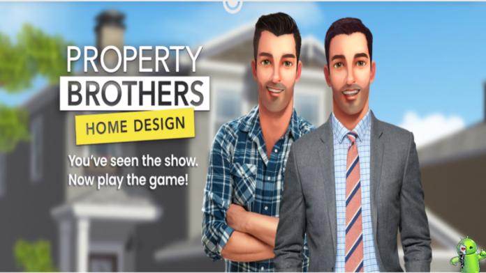 Property Brothers Home Design Disponível para Android