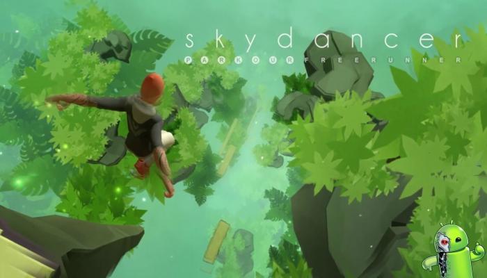 Sky Dancer : Free Runner