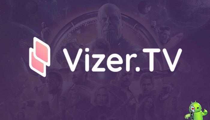 Vizer TV - Filmes Séries e Animes