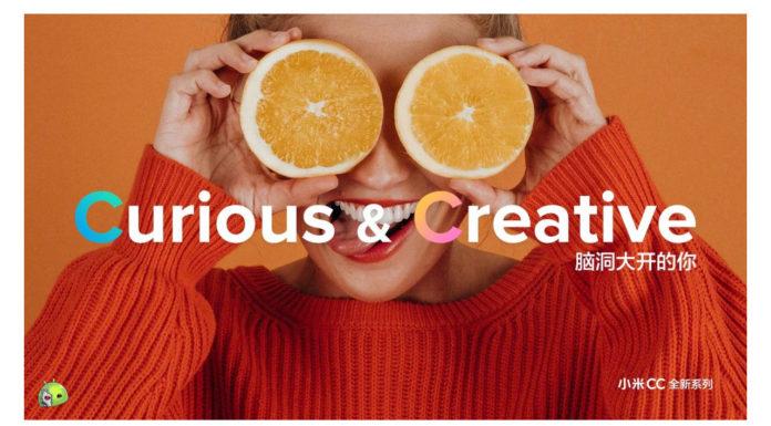Xiaomi CC9 Será Lançado em 2 de Julho! capa
