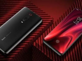 Xiaomi Mi 9T será lançado em 12 de junho