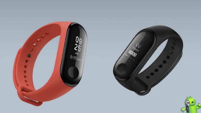 Xiaomi Mi Band 4 aparece no Aliexpress na pré-venda antes de ser lançado