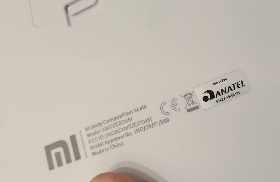 Xiaomi Pode Ser Multada Pela Anatel Por Vender Produtos Sem Certificação balança
