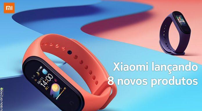 Xiaomi Vai Anunciar Aparelho Revolucionário Esta Semana capa