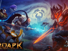 Jogos de RPG para heróis nas horas vagas