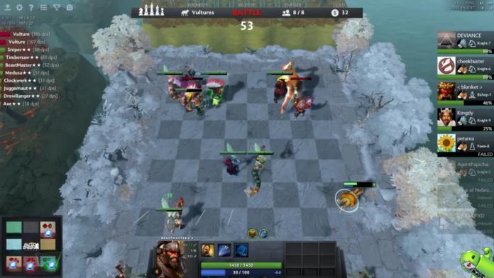 Auto Chess Legends disponível para Android