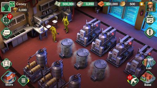 Breaking Bad: Criminal Elements chegou na playstore