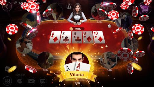Artrix Poker(Antigo Poker Brasil)