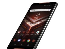 Asus ROG Phone II será o primeiro telefone a vir com o Snapdragon 855 Plus