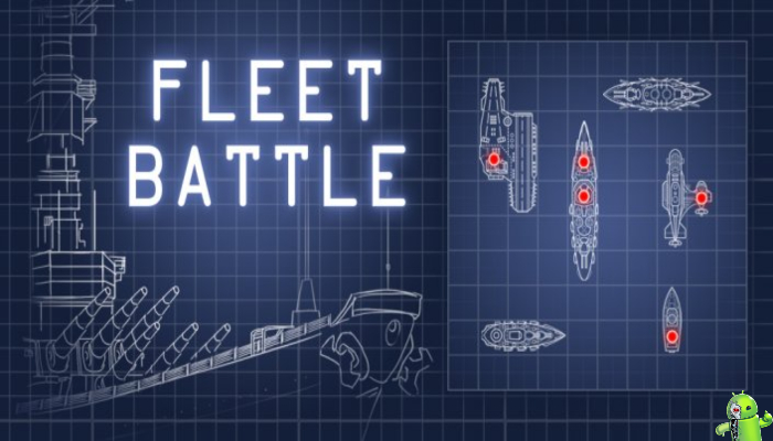Batalha Naval - Fleet Battle