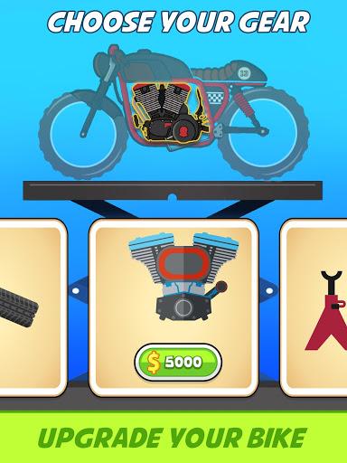 Bike Race Grátis - Melhores Jogos de Corrida