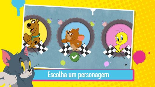 Boomerang Criar e Acelerar - Corra com Scooby-Doo