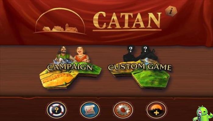 Catan Classic