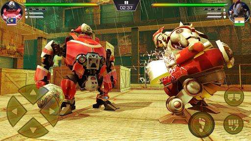 Clash Of Robots