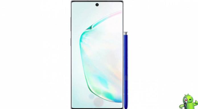 Confira os possíveis preços da linha Galaxy Note 10