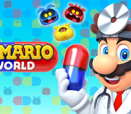 Dr. Mario World APK DOWNLOAD