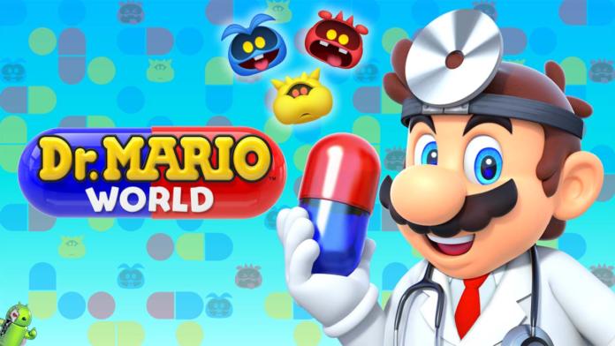Dr. Mario World APK DOWNLOAD