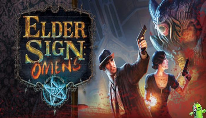 Elder Sign: Omens