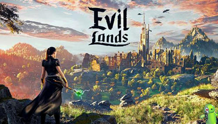 Evil Lands Online Action RPG