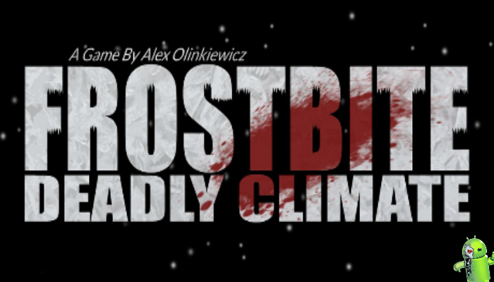 FROSTBITE: Deadly Climate - Scary FPS Horror Game