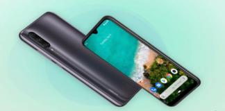 Xiaomi Mi A3 é oficialmente revelado