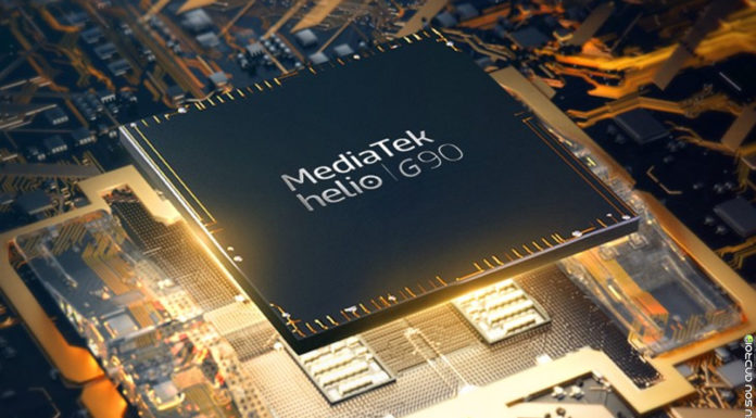 MediaTek Vai Lançar Processador Gamer Ainda em Julho! capa