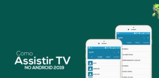 Melhor forma de assistir TV Ao Vivo no Android 2019