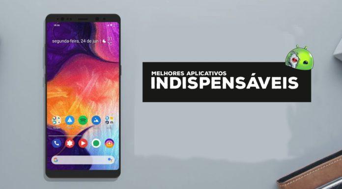 Melhores aplicativos Indispensáveis para Android