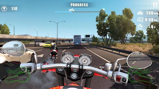 Moto Fever HD