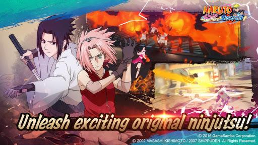 Naruto: Slugfest