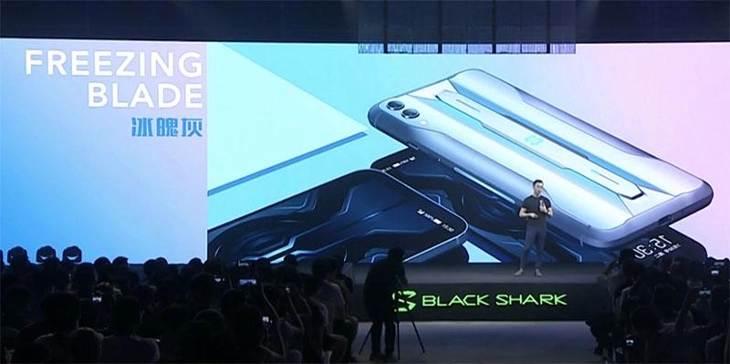 O Monstro Chegou! BlackShark 2 Pro é lançado oficialmente!