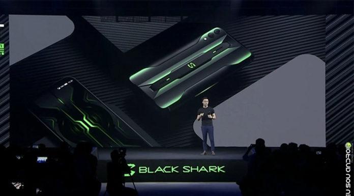 O Monstro Chegou! BlackShark 2 Pro é lançado oficialmente! cpa
