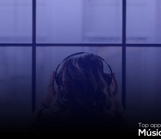 Os Melhores aplicativos de streaming de música para Android